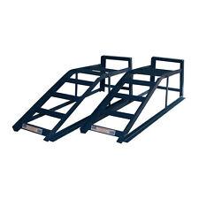 COUGAR 2,5 tonne rampe large paire levage rampe rampes & voiture mainte...