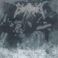 EMPEROR - PROMETHEUS - LP VINYL NEW UNPLAYED 2002