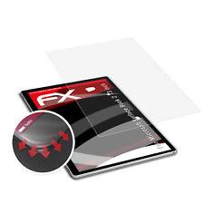 2x Anti Shock Screen Protector mat&flexibel Microsoft Surface Book 2 13 inch