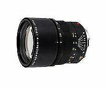 Leica Apo-Summicron-M 90 mm F/2.0 APO Aspherical Objektiv (Schwarz)