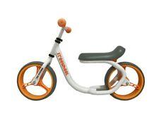 NEW ORANGE Free Wheel Balance Bike for Kids, Children. No pedal, Lightweight