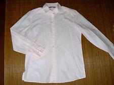 Eterna Damenblusen, - tops & -shirts mit klassischem Kragen aus Baumwolle