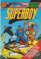 Superboy 1984/ 19 (Z1), Ehapa