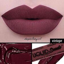 """NYX Liquid Suede Cream Lipstick - """"VINTAGE"""" Shade! 100% Authentic !"""