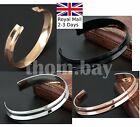 Hair Tie Bracelet Rubber Band Bangle Holder Cuff Wrist Silver Rose Gold Crystal