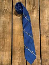 "Rare Vintage ""The Walt Disney Studios"" ºoº Necktie Tie Balancine"