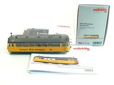 Märklin 39957 Indusi-messwagen BR 724 DB MHI