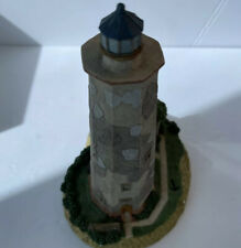 Harbour Lights Lighthouse #155 Bald Head N.C.Old Baldy 1995
