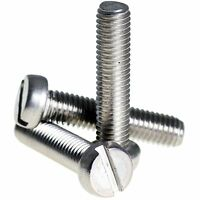 6mm M6 x 50 Stainless Steel Slotted Spring Tension Pins Sellock Roll Pins DIN 1481-30 Pack