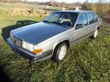 Volvo 940 GL-SE bald Oldtimer