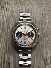 Fulton Vintage Racing Cronografo-VALJOUX 7733-Heuer