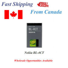 NOKIA BL-4CT BL4CT Battery X3, 2720, 5310, 5630, 6700, 6702, 6760, 7210
