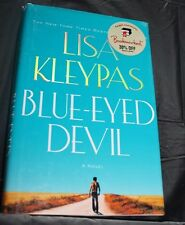 Blue Eyed Devil Lisa Kleypas