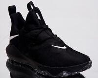 Nike Zoom Shift 2 Men Basketball Shoes Black White 2018 Sneakers AR0458-001
