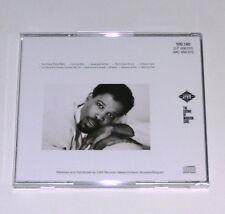 BILLY OCEAN - TEAR DOWN THESE WALLS (ORIGINAL JIVE) CD ALBUM *NO BARCODE/RARE*