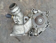 Range rover l322 4.4 water pump