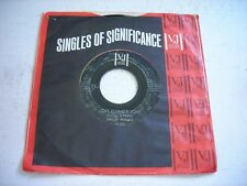 w SLEEVE Shelley Fabares Lost Summer Love / I Know You'll be There 1965 45rpm