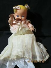 Ideal Bonnie Braids Doll 1951 Dick Tracy's Daughter All Original