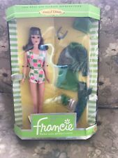 1996 Mattel 30th Anniversary Francie