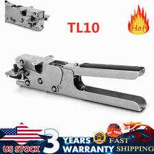 Tl10 smt silver splice splicing tool for splice clip Smt receiving pliers