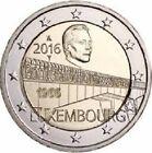 2 Euro monete commemorative 2016 - UNC, Coincard, FS, FDC