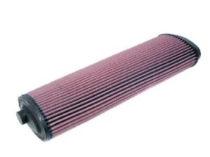 K&N Hi-Flow Performance Air Filter E-2657 fits BMW X Series X3 3.0d (E83) 150...