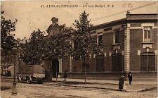 CPA Lyon Montplaisir - L'Usine Berliet (470424)