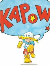 Kapow!: By O'Connor, George