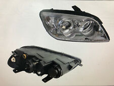 HOLDEN CAPTIVA 7   CG  11/2006 ~ 01/2011  HEADLIGHT  RIGHT HAND SIDE