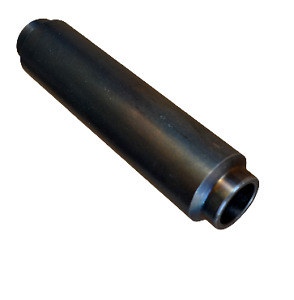 Adattatore in acciaio perno passante 15x110 forcelle Boost portabici Outride 561