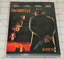 Unforgiven (Dvd, 2010) New Sealed!