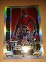 Force Attax Star Wars Serie 3 Force Meister Nr.232 Darth Maul 101 Sammelkarte