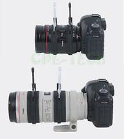 Adjustable Manual Follow Focus Ring-Lens Mount for Digital DSLR Camera