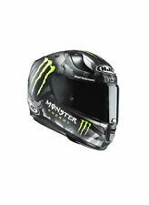 Hjc casco Rpha 11 Monster Integrale Military Camo Mc5sf L