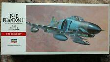 1/72 Hasegawa F-4E Phantom II