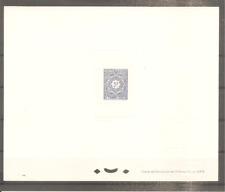 TIMBRE ALGERIE FRANCE FRANKREICH KOLONIE 1947 TAXE N°41 EPREUVE LUXE