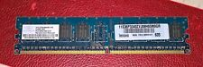 512MB DDR2 533 PC2-4200U Nanya Dimm Ram CL4 Lenovo