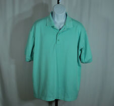 Columbia PFG Aqua Short Sleeve Polo Men's