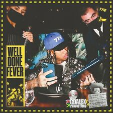 DJ Drama & Tyga - Well Done Fever-2020-MIXTAPE