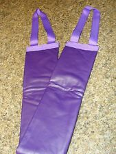 Lotion Applicator SunTan LotionTanning Bed Purple/Lilac Non Absorbent Back Buddy