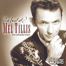 Best Mel Tillis Columbia Years CD 2003 Collectors Choice RARE/OOP NEW/SEALED