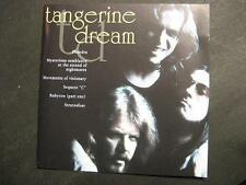 "TANGERINE DREAM ""SAME"" - CD"
