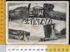 38495] GENOVA - CHIAVARI - VEDUTE _ 1950