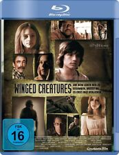 WINGED CREATURES (Forest Whitaker, Kate Beckinsale) Blu-ray Disc NEU+OVP