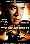 The Enforcer DVD, Tsue Miu,Anita Mui,Jet Li, Corey Yuen