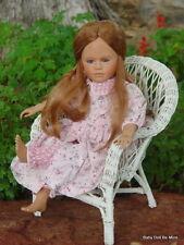 Pretty Pamela Erff 20 Inch Porcelain Doll Masterpiece Emily or Wendy?