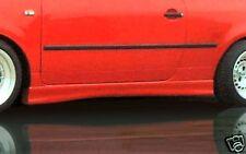 "VW Lupo ""RS"" Seitenschweller Schweller Spoiler Side Skirts"