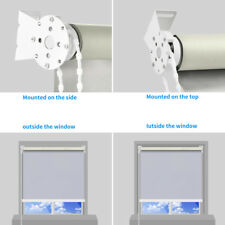 Window Shade Blackout Window Roller Blinds Made To Measure Up to 100cm x 210cm