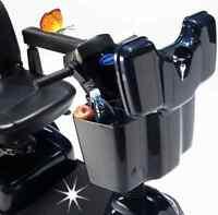 Elektromobil Wertsachenbox abschließbar für Comet / Orion ältere Modelle