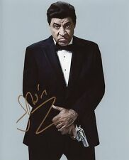 AUTOGRAPHE SUR PHOTO 20 x 25 de Steven VAN ZANDT (signed in person)